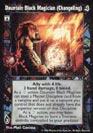 Dauntain Black Magician (Changeling)