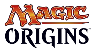 Logo Magic Origines