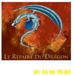 Repaire du Dragon