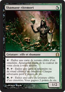 shamane-ritemort
