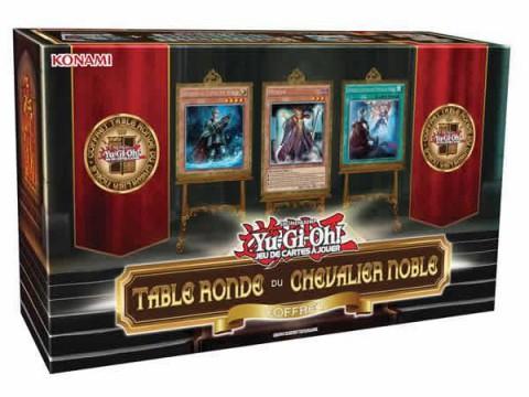 Otk expert table ronde du chevalier noble - Liste des chevaliers de la table ronde ...