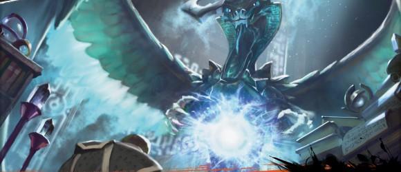 Toutes les Cartes des Dragons de Tarkir