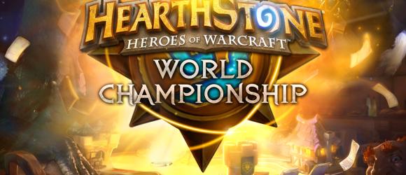 Road to Blizzcon 2015 : qui sera le nouveau champion du monde d'Hearthstone ?
