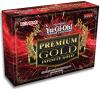 Premium Gold 3 - Infinite