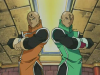 Un duel contre les frères Paradox