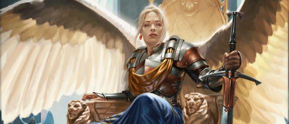 Toutes les cartes Commander Legends
